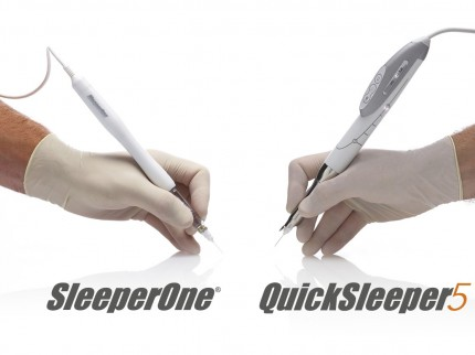 DENTAL HI TECH SleeperOne / QuickSleeper